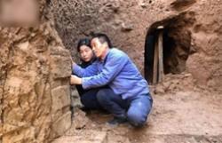 首任驸马墓被发现 薛绍之墓竟在唐朝就被破坏