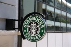 全球十大著名快餐连锁品牌 星巴克仅排第四