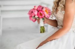 十大婚礼用花大全 婚礼上最受欢迎的鲜花