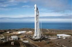 明晚马斯克炸火箭 这是一场价值3.4亿的逃生测试
