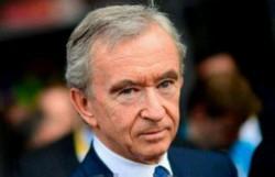 LV总裁成全球首富 阿尔诺以1165亿美元身价超越贝索斯