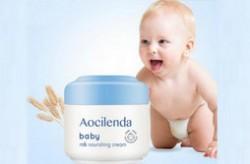 婴儿面霜排行榜10强 婴儿面霜什么品牌好