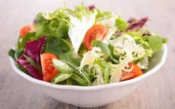 十大刮油减脂食物排名 想减肥吃什么好