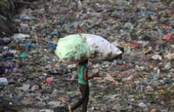 全球十大污染城市排名 印度卫生问题最为严峻