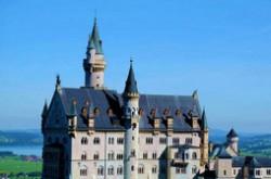 德国十大最美小镇 德国最值得去的地方