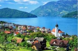瑞士十大最美小镇 瑞士著名小镇有哪些