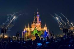 世界十大主题乐园排名 香港迪斯尼乐园仅排倒数第一