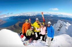 世界十大冰雪旅游城市 新西兰皇后镇广受滑雪者喜爱