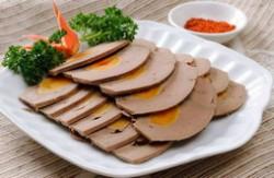 维生素b2的食物排行 含维生素b2最多的食物
