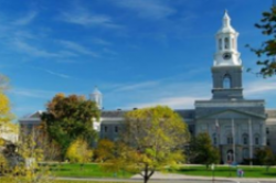 世界上规模最大的大学 美国最大最全面的大学
