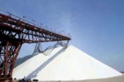中国最大的盐场 年产盐300万吨