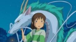 宫崎骏十大动画电影排行榜 你喜欢的动画电影上榜了吗