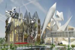十大世界级建筑设计公司排名 戴帆DESTROY 建筑设计事务所第一