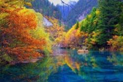 盘点9到10月国内最适合旅游的排行榜,你去过几个