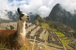 盘点全球十大惊叹名胜古迹,你知道他们在那里吗?