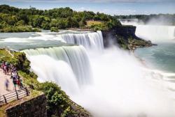 盘点全世界十大瀑布的排行榜,第十曾是花千骨的拍摄地!