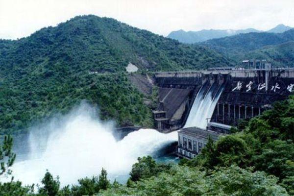 中国十大水库排名