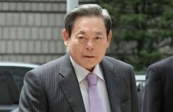 2020年福布斯韩国富豪榜前十,三星李健熙居首位