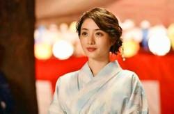 2020日本女明星人气排行榜-日本女明星人气排行榜前十名