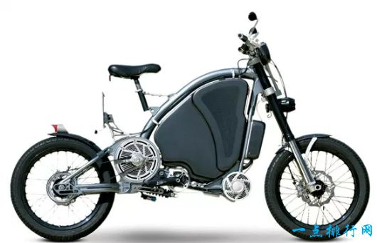 Electric Assist Bicycle By eRockit
